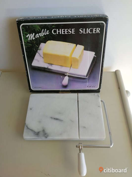 NY! marmor cheese slicer Stockholm