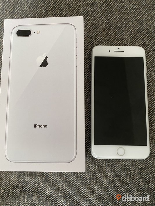 iPhone 8 Plus 64gb Halmstad