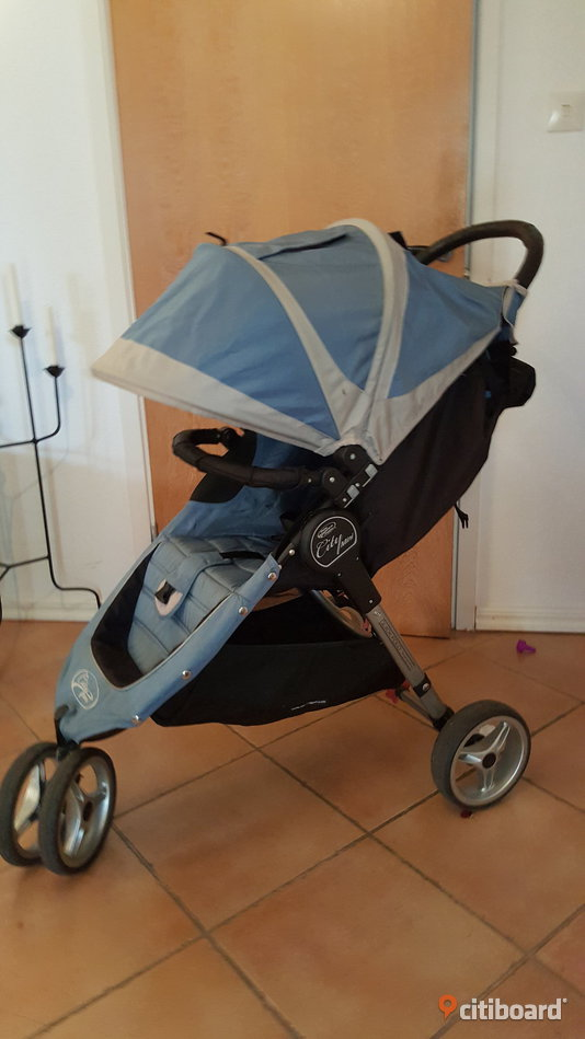 Baby Jogger City Mini Vaggeryd