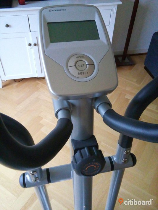 Crosstrainer Energetics et 5.1 magnetic - Borås / Mark ...