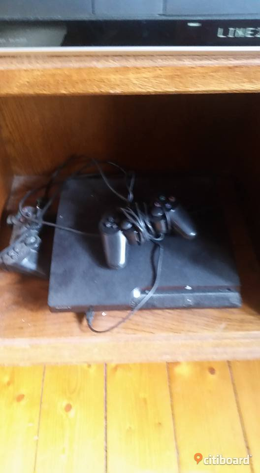 Playstation 3 Elektronik Norrköping