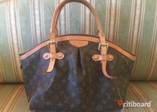 Louis Vuitton Tivoli GM Solna Sälj