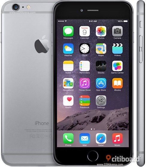 Iphone 6plus 16gb