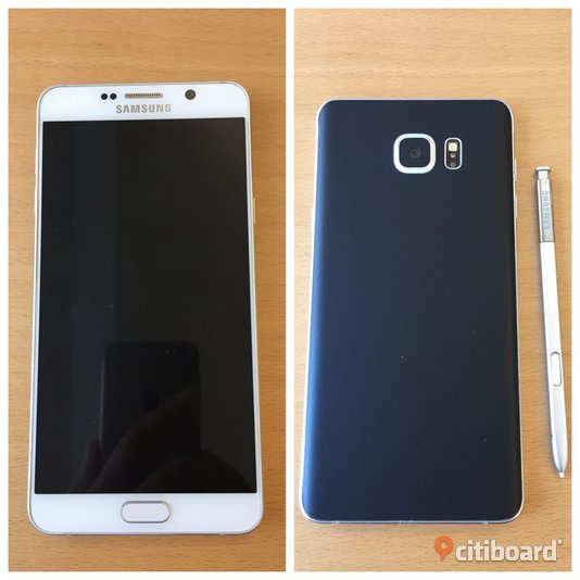 Samsung Galaxy Note 5 - 32 GB