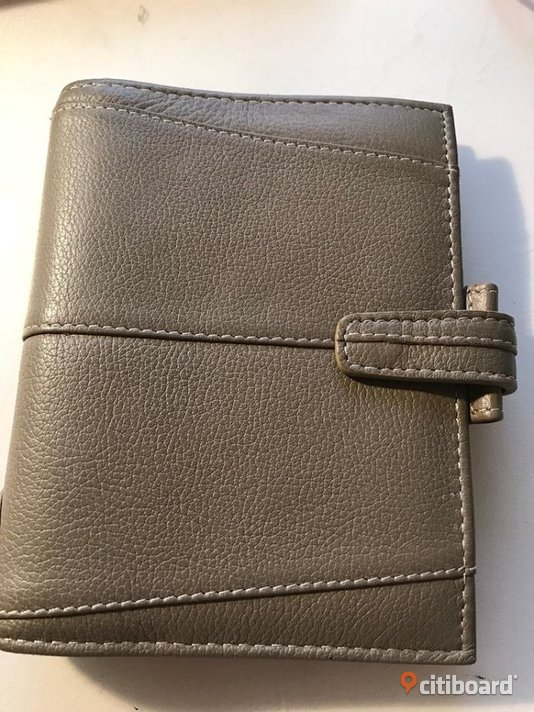 Filofax Pocket Aston