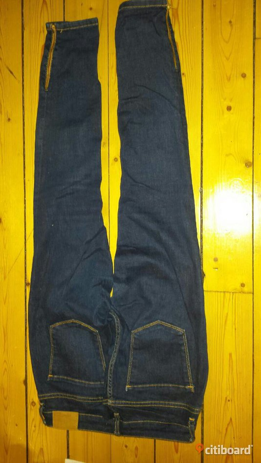 100.00 Midja 27-28 tum Jeans Halmstad