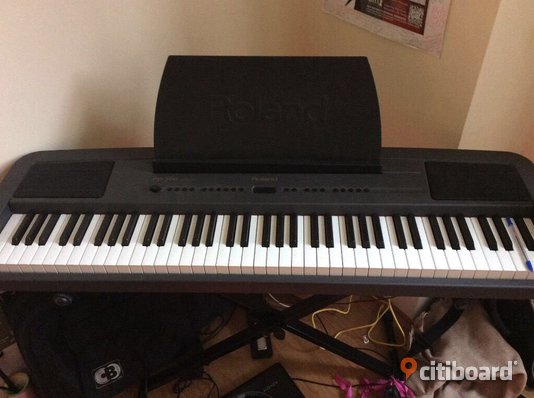 Digitalpiano Roland EP760