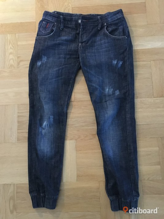 Jeans Gina tricot storlek 30/32