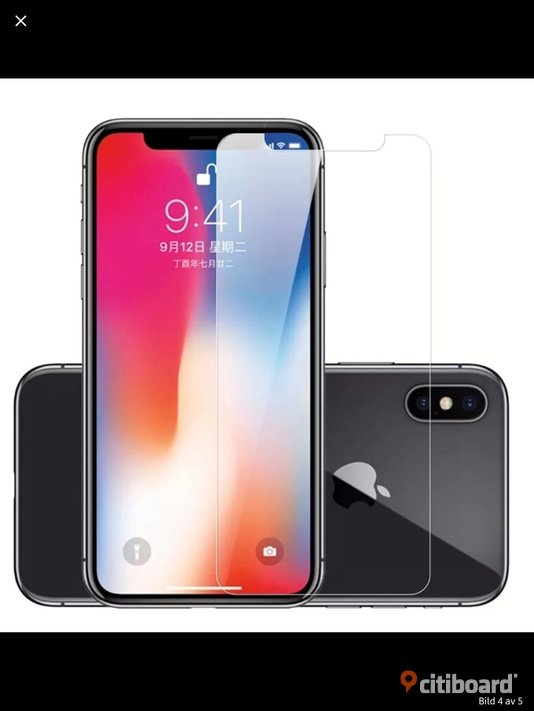 IPhone X Norberg