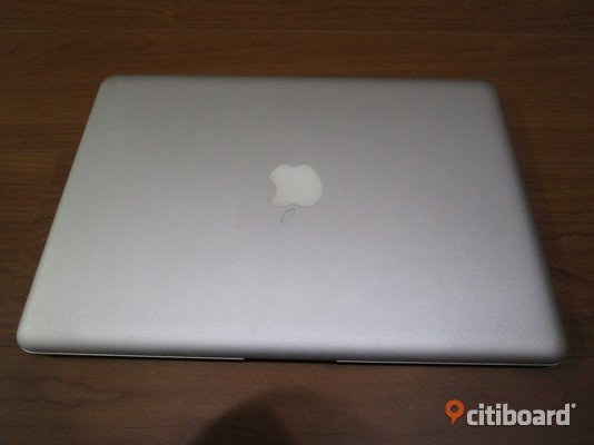 "Apple MacBook Air A1237 13.3"" Laptop (January, 2008) - Customized Norberg"