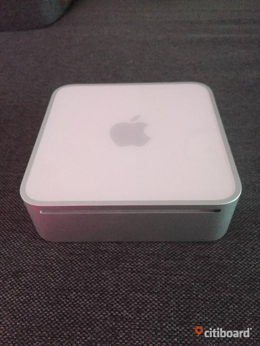 Apple Mac Mini sent 2009