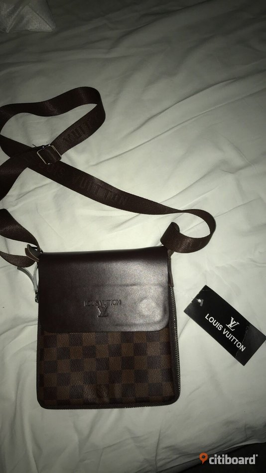 Loui vuitton väska