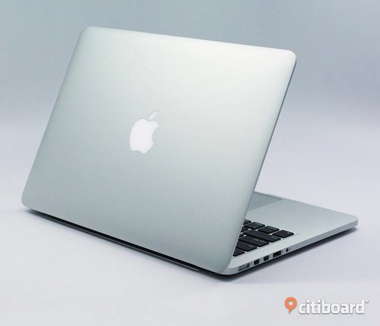 Söker Macbook