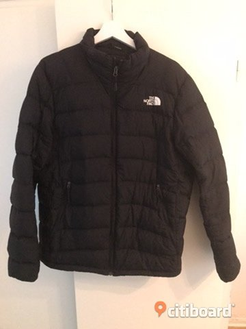 The North Face jacka 52-54 (L) Halmstad