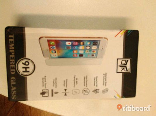 Ny Samsung J7 16 tempered glass screen protector Stockholm