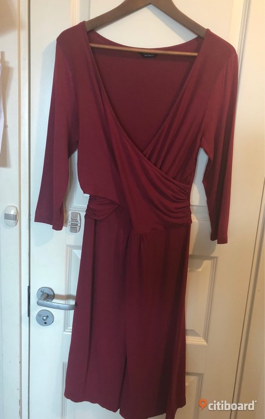 Maternity and nursing dress, great condition 40-42 (M) Järfälla