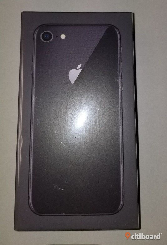 Apple iPhone 8 256GB alla färger Mobiler Ronneby