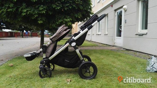 Baby Jogger City Select -14 Älmhult