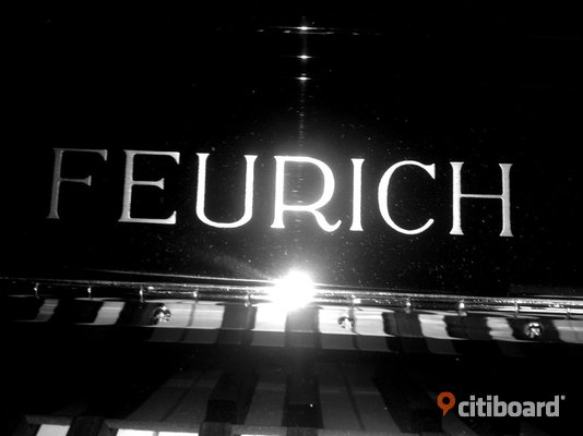 Feurich Piano