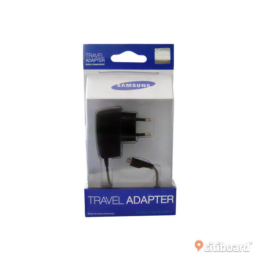 Samsung travel adapter, ny i kartong Umeå