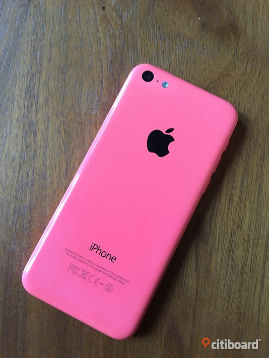 iPhone 5c 16gb Elektronik Kungsör Sälj