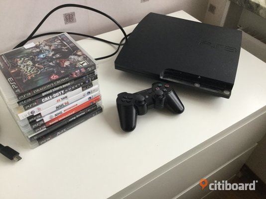 playstation 3  Hallsberg