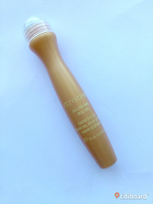 ÊTRE BELLE - Golden Skin Caviar Eye Roll-On Säffle