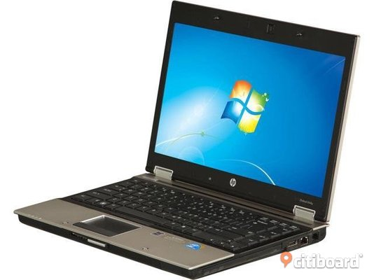 HP Elitebook 12 tum intel core i5 Blekinge Olofström