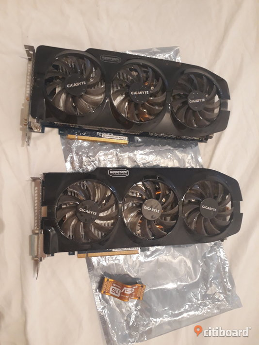 Geforce gtx 670 2gb Norrköping