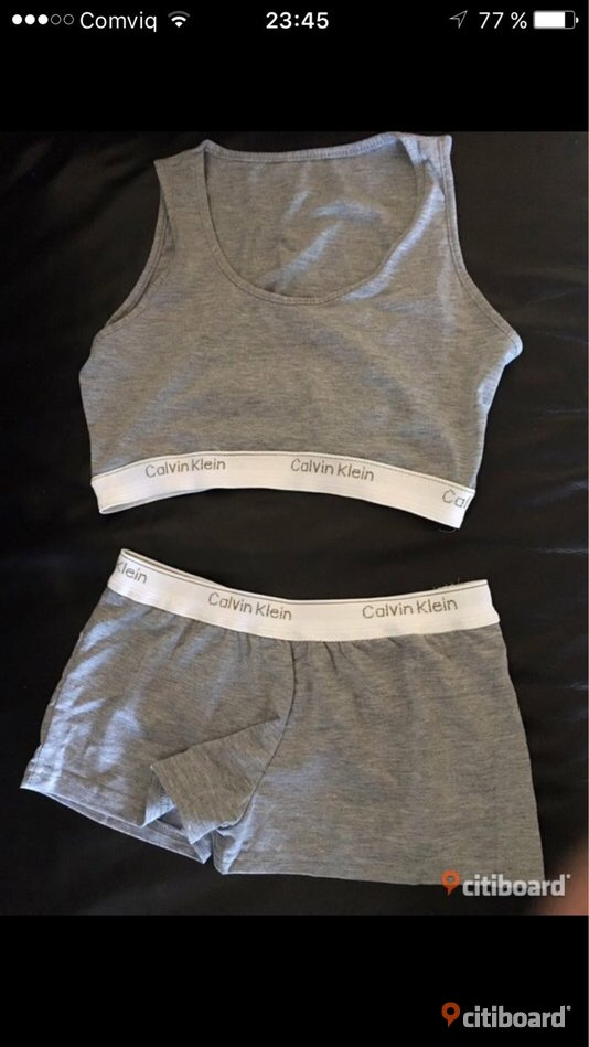 Calvin Klein women set