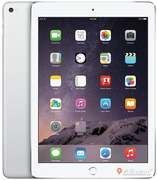 IPAD AIR  Kramfors