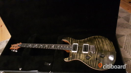Paul reed smith VÄNSTERHÄNT  Upplands-Bro