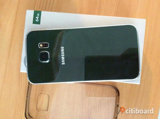 Samsung galaxy s6 edge 64gb Kalix