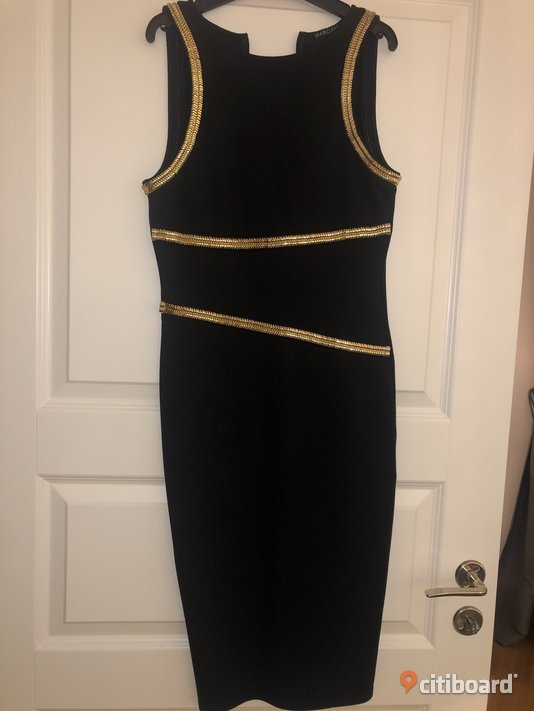 Kenzo, bandage dress, Guess 36-38 (S) Mode Stockholm