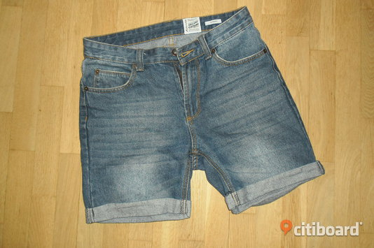 Jeansshort supersnygga
