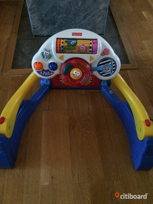 Fisher price leksak Borås / Mark / Bollebygd