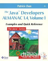 The Java Developers Almanac 1.4, Volume 1 Stockholm