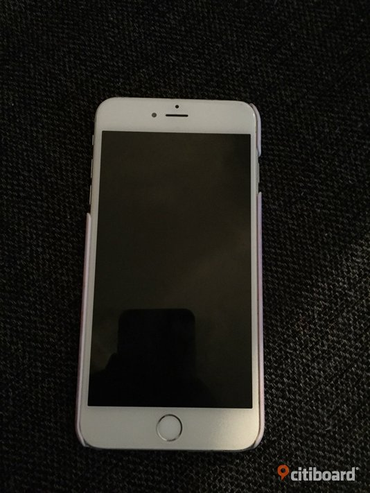 Iphone 6 plus 16gb olåst