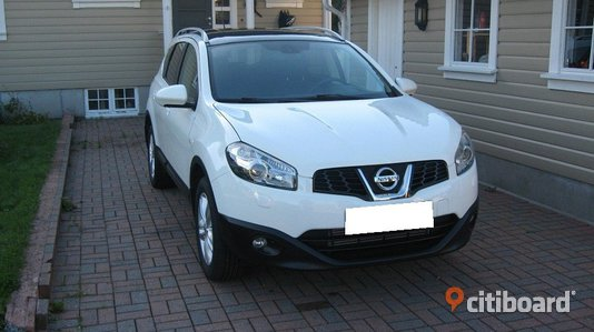 nissan qashqai 2 2 1 6 dci 130 fap stop start kristinehamn citiboard. Black Bedroom Furniture Sets. Home Design Ideas