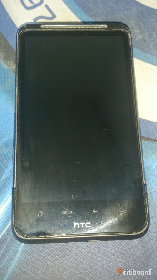 HTC DESIRE HD A9191 Askersund