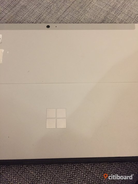 Microsoft Surface dator med touch 64GB