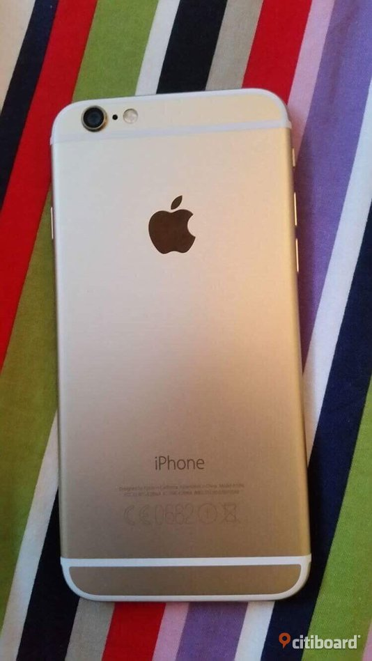 Iphone 6, (64 GB)