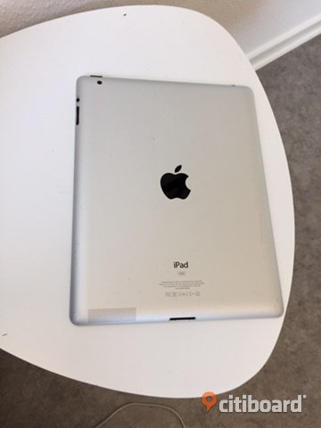 Apple ipad 2  Kävlinge