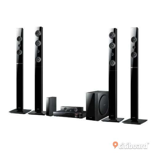 Surroundsystem samsung 7.1  Stereo & Surround Hedemora