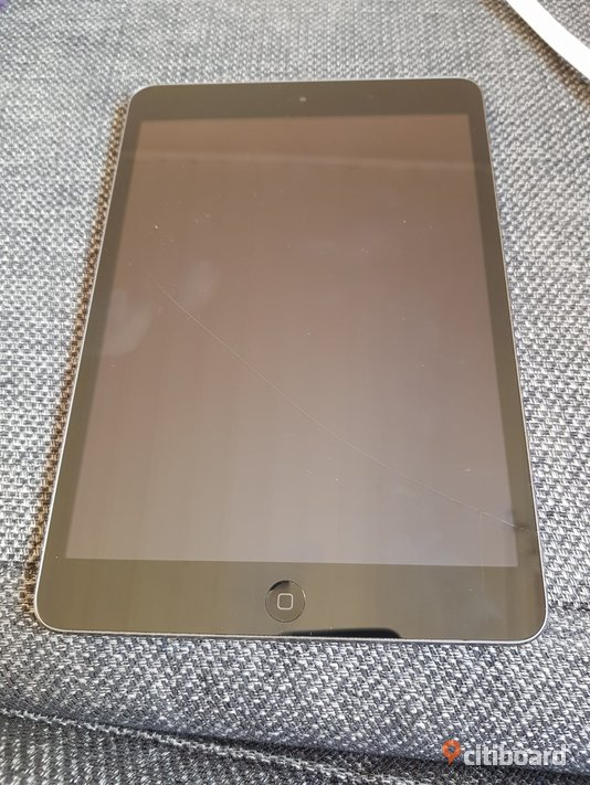 Ipad 3 mini  Uppsala