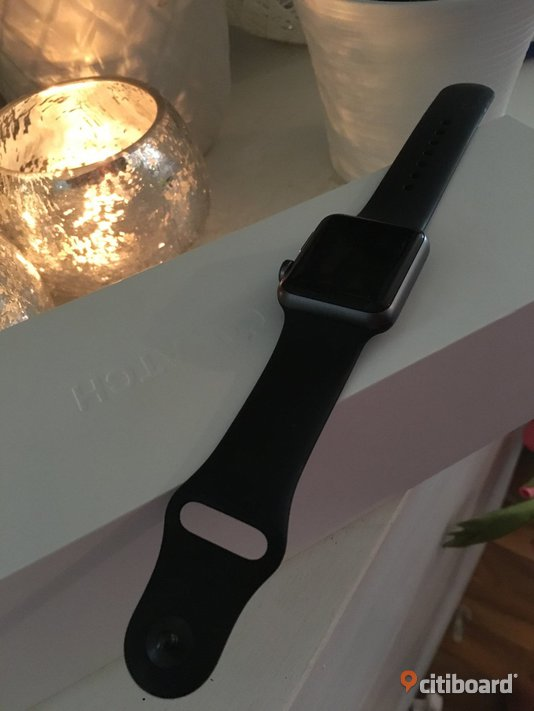 Apple watch sport Lerum