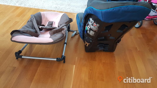 Baby sitter baby seat Övrigt Lomma