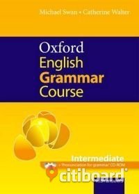 Oxford English Grammar Course Book Helsingborg