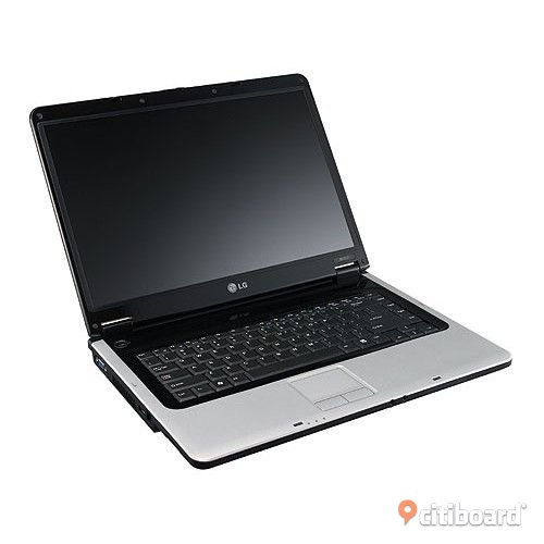 "LG E510 Laptop 15.4"" LCD Windows 10 Stockholm"