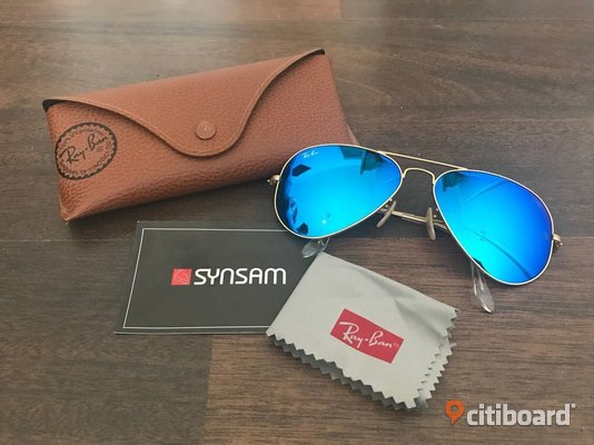Ray Ban - Aviator RB3025 112/17 58mm